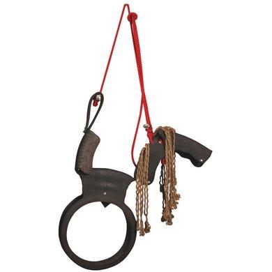 Esschert Kinderschommel Paard