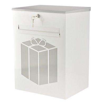 esschert paket briefkasten. Black Bedroom Furniture Sets. Home Design Ideas