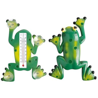 Esschert Thermomètre Kikker