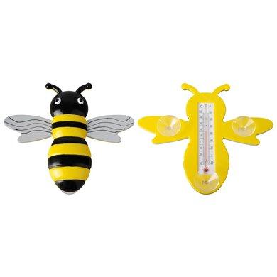 Esschert Thermometer Biene