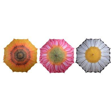 Esschert Paraplu Bloemen Assorti