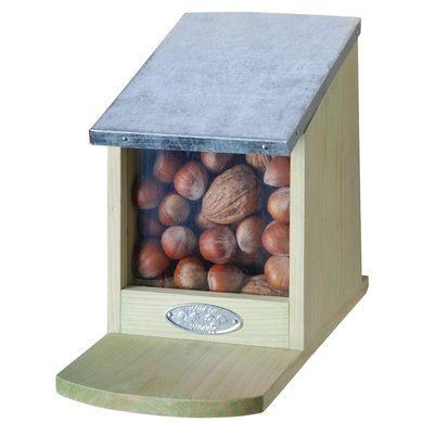 Esschert Squirrel Feeder