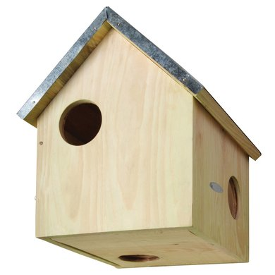 Esschert Squirrel House