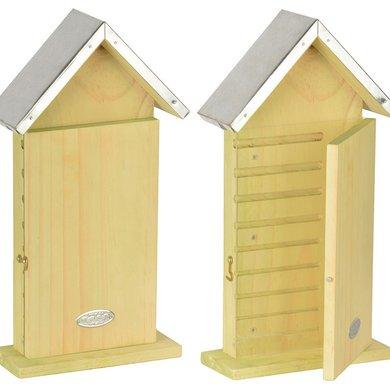 Esschert Bijen Observatiehuis