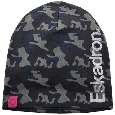 Eskadron Bonnet Sporty Navy Camouflage