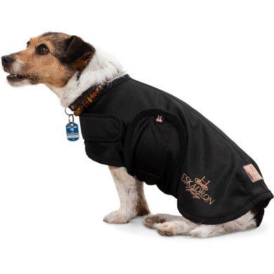 Eskadron Dog Rug Heritage 2020 Softshell Black 75