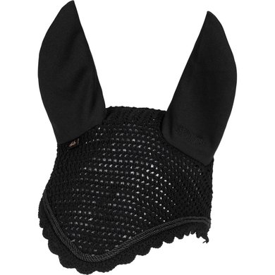 Eskadron Ear Net Heritage 2020 Crystal Black Pony