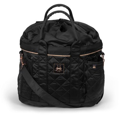 Eskadron Bag Heritage 2020 Accessorie Bag Glossy Black