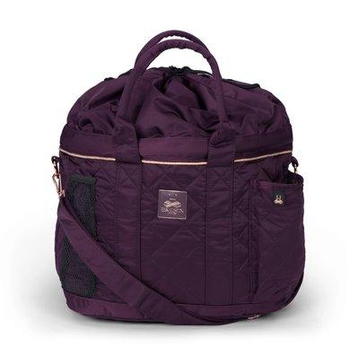 Eskadron Tasche Accessoire Tasche Glossy Deepberry