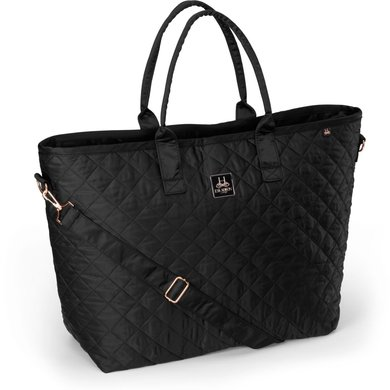 Eskadron Bag Heritage 2020 Glossy Shopper Black