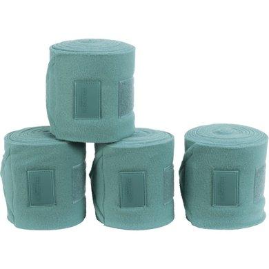 Eskadron Bandages Fleece CS21 Balsamgreen Full