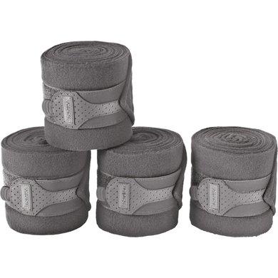 Eskadron Bandages Reflexx Gris Poney