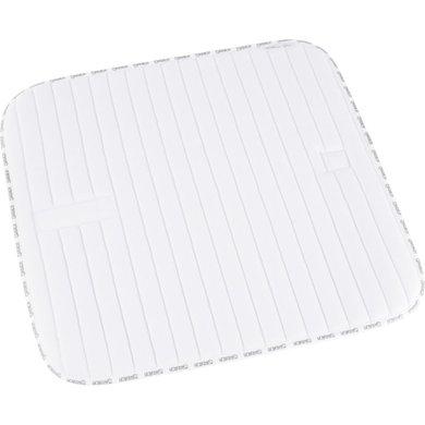 Eskadron Bandages Platinum Pure Blanc Paire