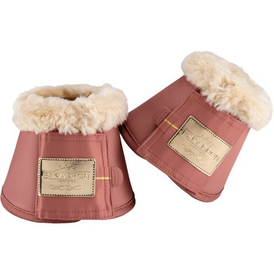 Eskadron Cloches d'Obstacles Faux Fur Rosewood XXL