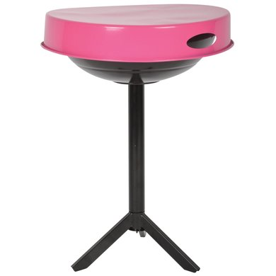 Esschert Table Barbecue Rose 46,5x46,5x63cm