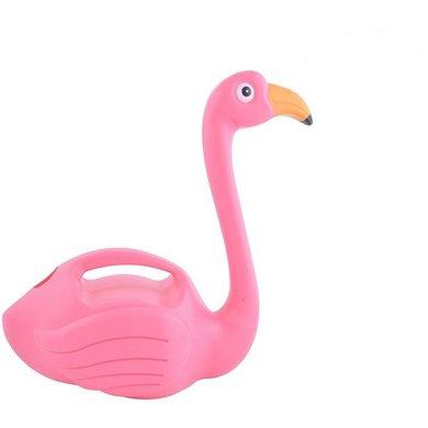 Esschert Flamingo gieter 28,6x14,4x30,1cm