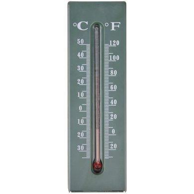 Esschert Thermometer Schlüsselversteck 5,2x2,8x16,2cm