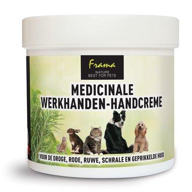 Frama Best For Pets Werkhanden Handcreme 250ml