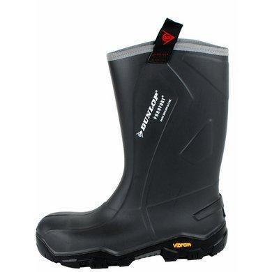 Dunlop Cc22a33 Veiligheidschoen S5 Purof Zwart 41