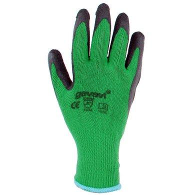 Gevavi Safety GP03 Construction Handschoen Groen XL