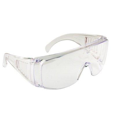 Gevavi Visitor Veiligheidsbril Blank