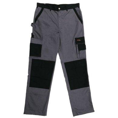 Gevavi Workwear Werkbroek GW01 Grijs