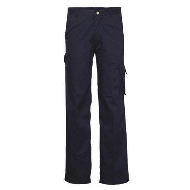 JMP Work Trousers Basic Blue