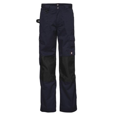 JMP Work Trousers Nevada Blue 64