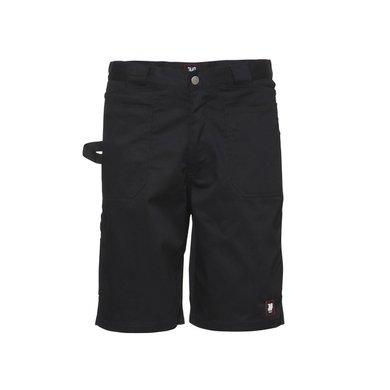 JMP Utah Short Zwart