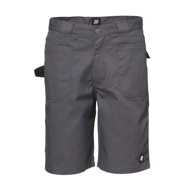 JMP Utah Short Grijs