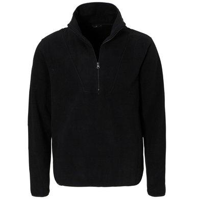 JMP Fleece Sweater Black XXXL