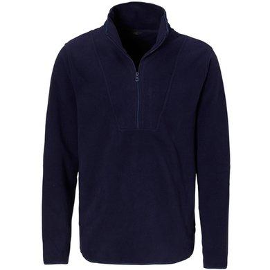 JMP Fleece Sweater Blue