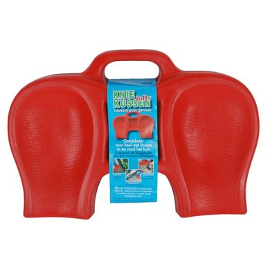 Jolly Knee Pads Red