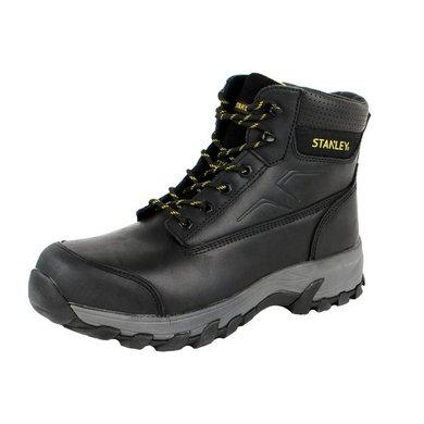 Stanley Tradesman Werkschoen Zwart 44