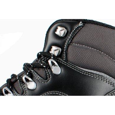 Planet Chaussure de Sécurité Virgo Haut S3 Noir