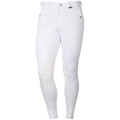 Harrys Horse Pantalon Beijing II Hommes Blanc