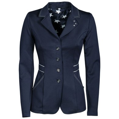 Harrys Horse Turnierjacke Superstar Navy