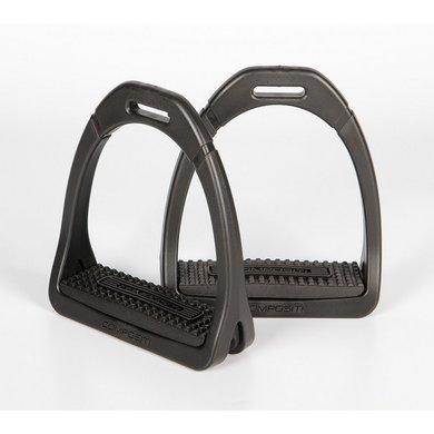 Compositi Étriers Profile Premium Noir