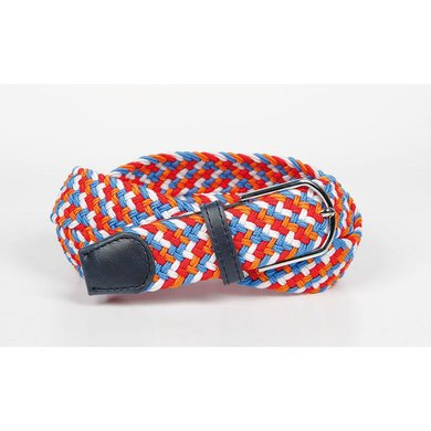 Harry's Horse Riem Elastisch Dutch Orange
