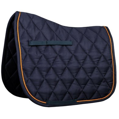 Harry's Horse Zadeldek Next Navy/Oranje