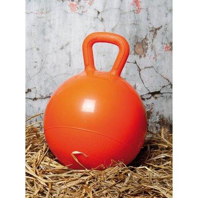 Harry's Horse Speelbal voor Paarden Oranje