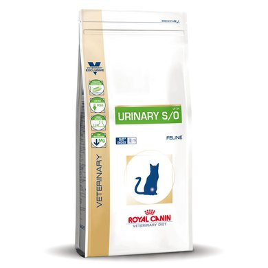 Royal Canin Urinary S/o Kat 9kg