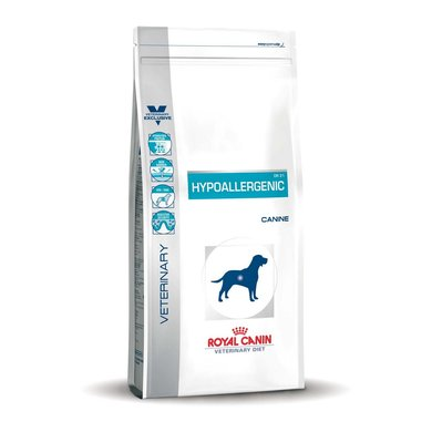 Royal Canin Hypoallergenic Hond 14kg