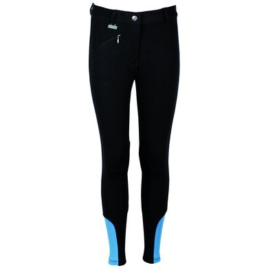 Harrys Horse Breeches Youngstars Black 128
