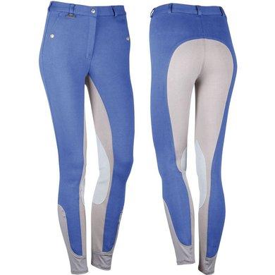 Harrys Horse Pantalon Beijing II Dames Cobalt/Gris