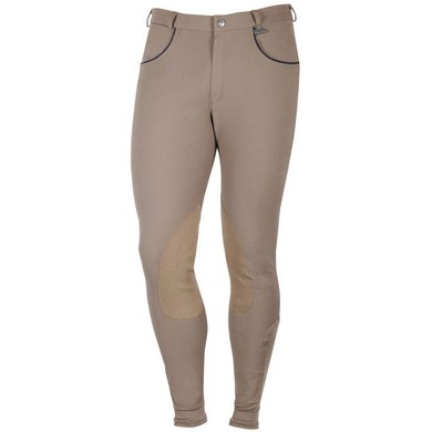 Harrys Horse Pantalon d'Équitation Gentle Taupe