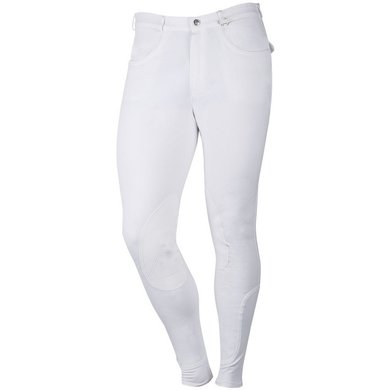 Harrys Horse Pantalon d'Équitation Gentle Blanc