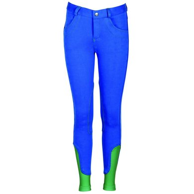 Harrys Horse Rijbroek LouLou Leeds Dazzling Blue