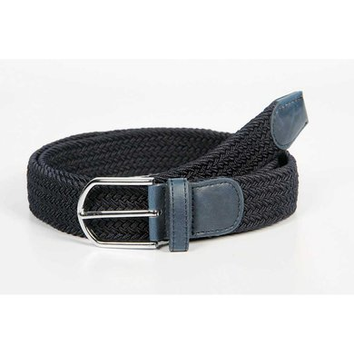 Harry's Horse Riem Elastisch Navy