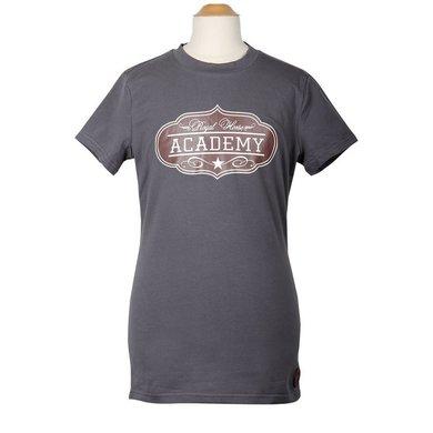 Harrys Horse Shirt RHA New Jersey Dark Shadow